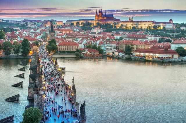 konferenční prostory v Praze